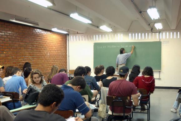 Incrições para o Sisu começam na terça-feira para estudantes que fizeram o Enem - Agência Brasil/Divulgação