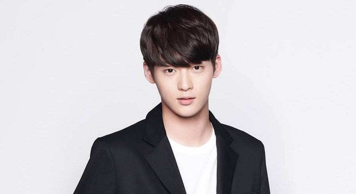 Rapper do grupo Spectrum, Kim Dong Yoon morre aos 20 anos - Facebook/Divugação
