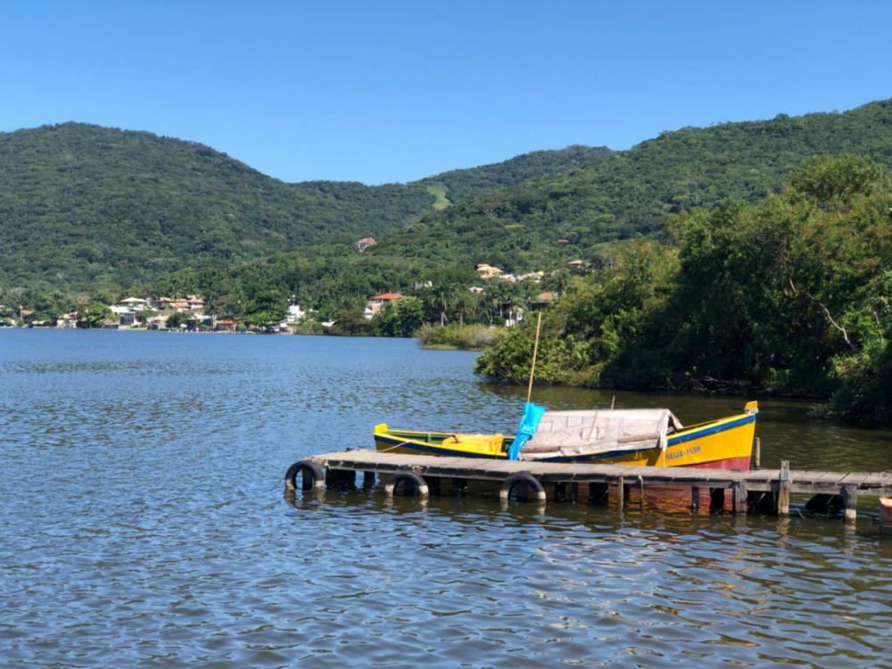 Céu com Sol e poucas nuvens predomina em Florianópolis até a quinta-feira - Flávio Tin/ND