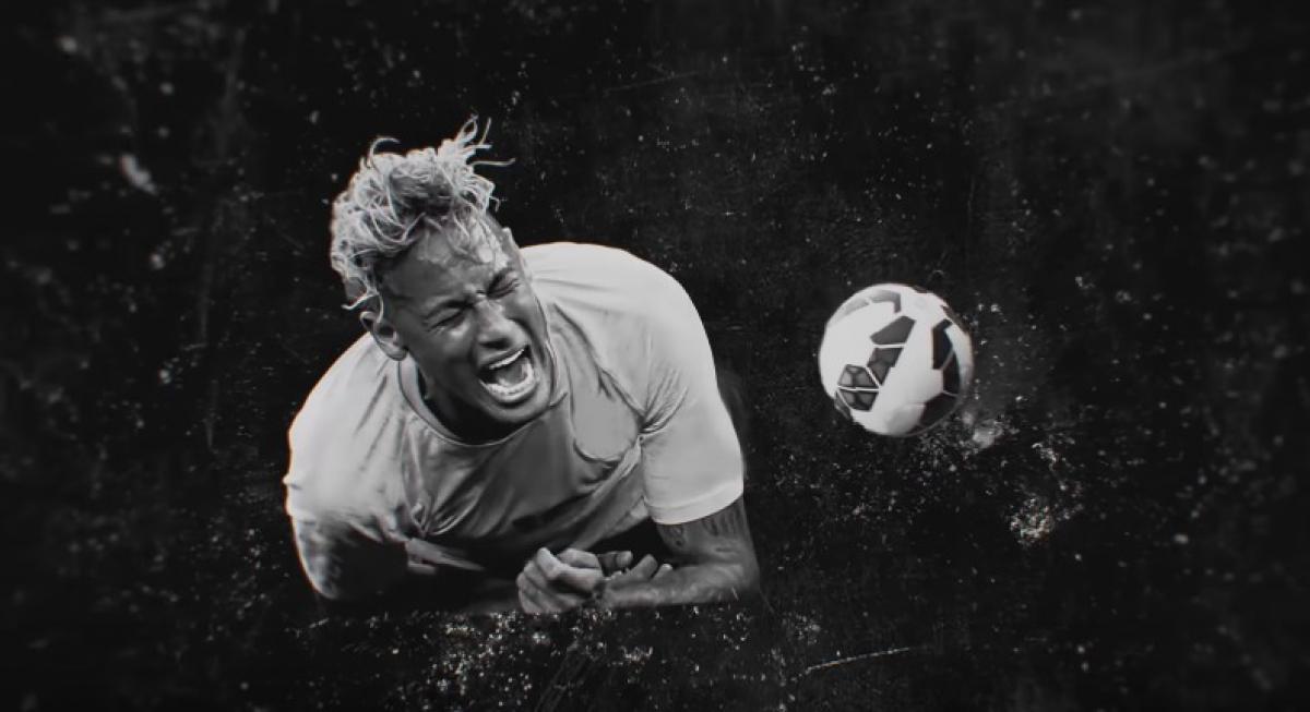Comercial causou ainda mais polêmica devido ao desgaste da imagem do atleta - Gillette/YouTube/Reprodução