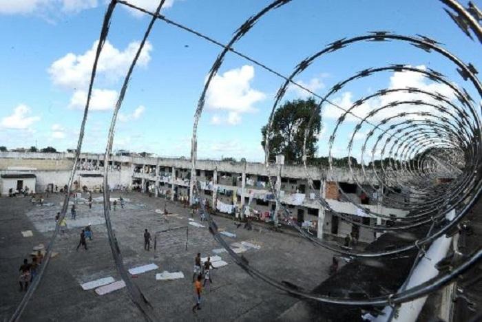 Especialistas questionam o método de ressocialização dos presos - Arquivo/Agência Brasil/Divulgação/ND