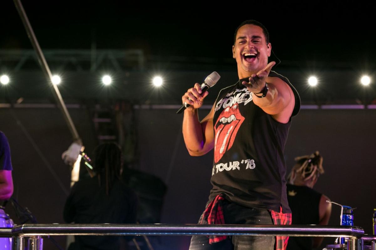 Harmonia do Samba está confirmado para o evento - José Somensi/Divulgação/ND