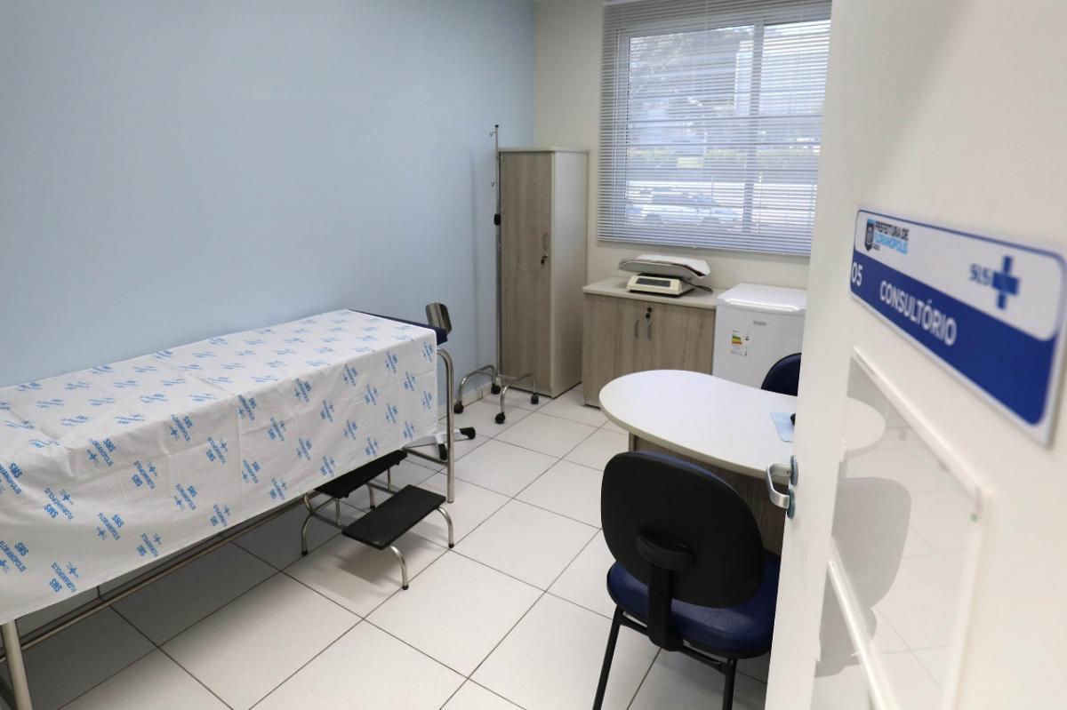 Com o espaço maior, novos serviços serão disponibilizados para a população - Cristiano Andujar/PMF/Divulgação/ND
