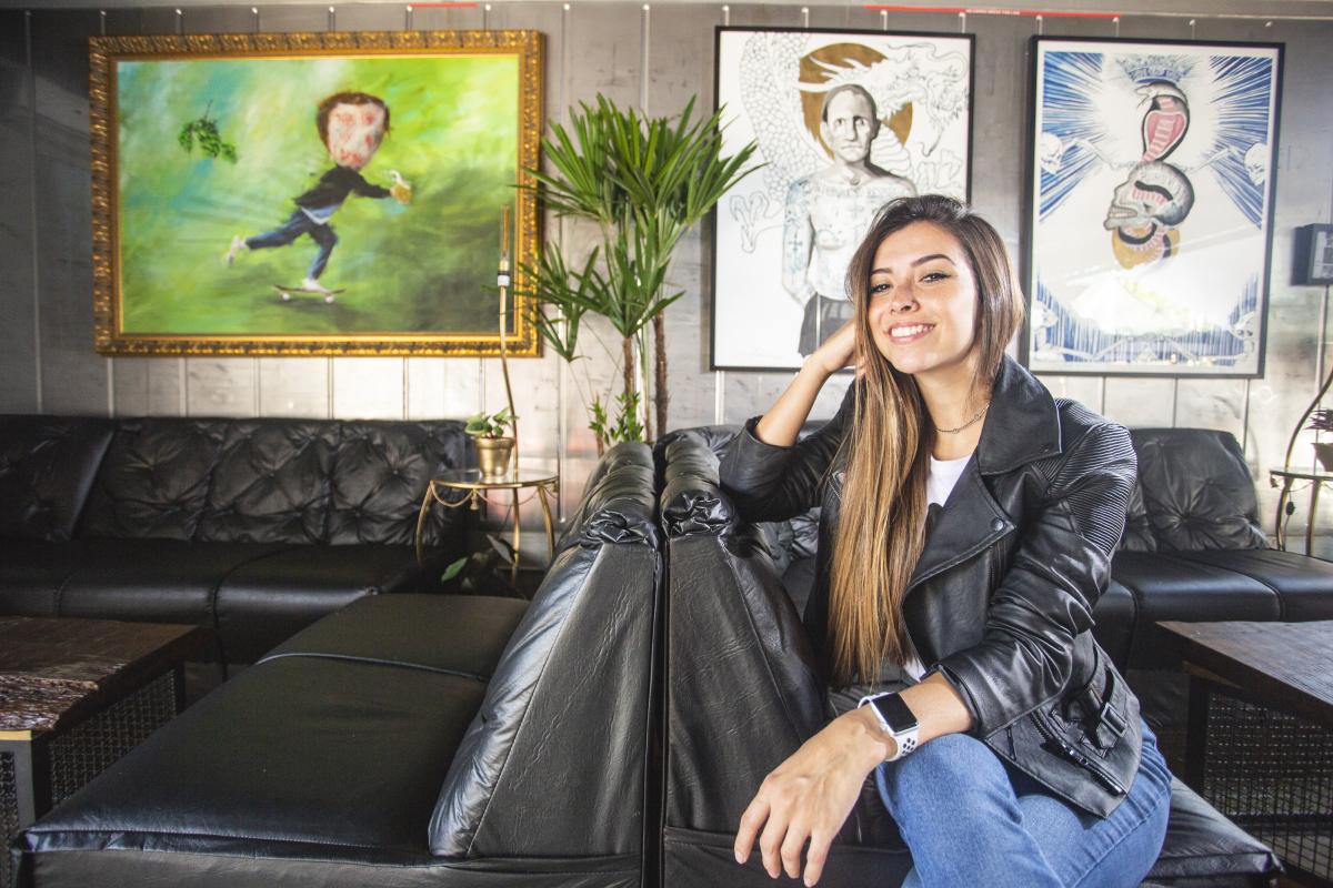 Thalita está envolvida em um projeto com o Multishow e um novo programa - Daniel Queiroz/ND