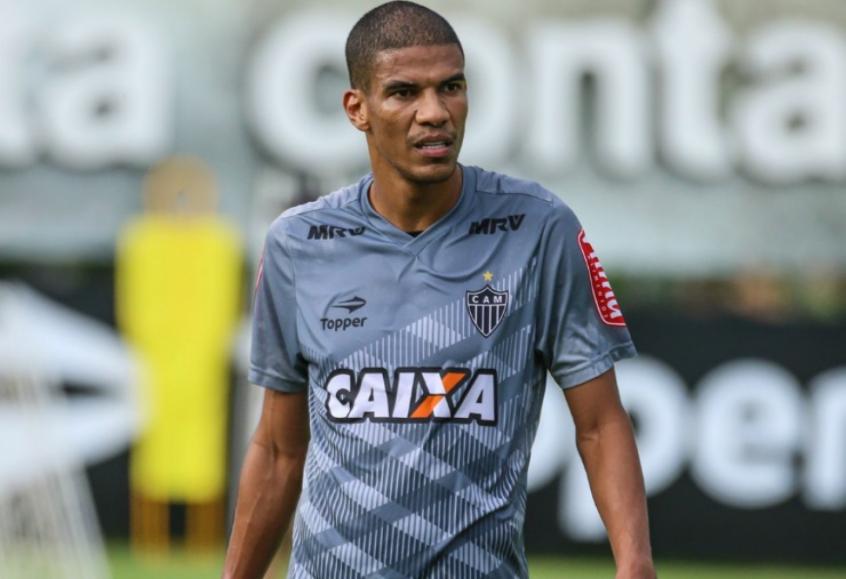 Leonardo Silva, que já havia ficado fora das partidas contra Ceará, Grêmio e Palmeiras, volta a se ausentar contra o Bahia (Foto: Divulgação Atlético-MG)