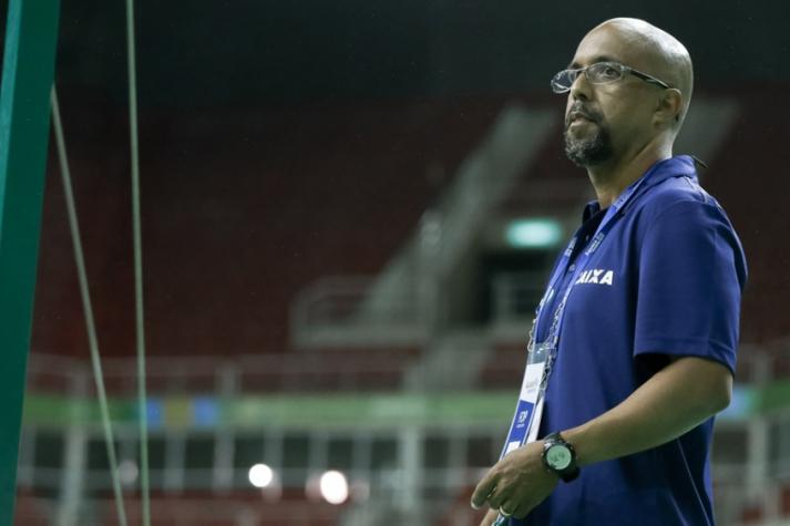 Marcos Goto foi absolvido das acusações feitas por ginasta (Foto: Ricardo Bufolin/CBG)