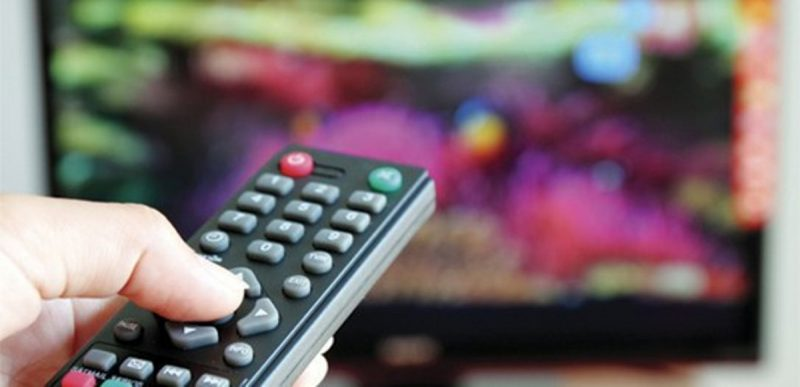 Confusão começou pelo volume do som da televisão – Foto: TRE-MS/Divulgação/ND