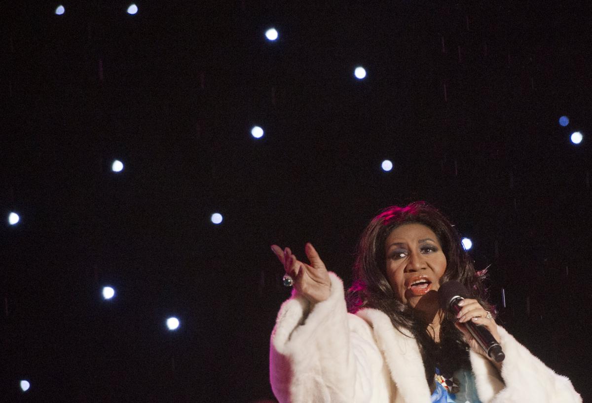 Cantora morreu aos 76, vítima de câncer - Saul LOEB/AFP
