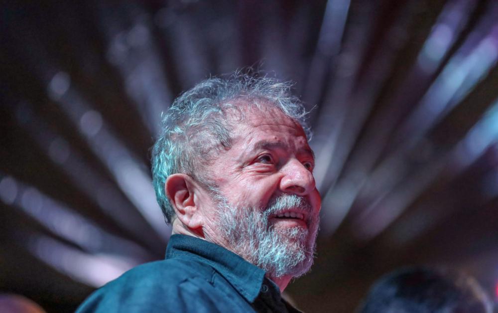 Lula deverá assistir ao julgamento do STF - Ricardo Stuckert/Fotos Públicas