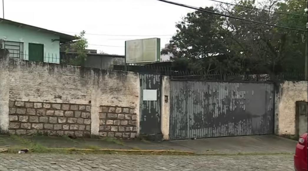 Terreno alugado pela prefeitura acumula dívida que ultrapassa os R$ 500 mil - Reprodução/RICTV