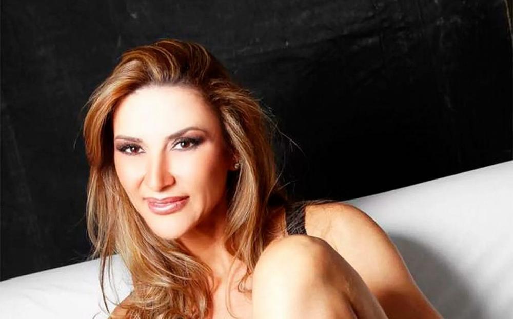 Lilian de Lima Calixto morreu no sábado - Reprodução/Arquivo Pessoal