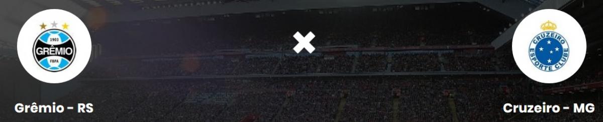 GRE x CRU - CBF (Confederação Brasileira de Futebol) Divulgação