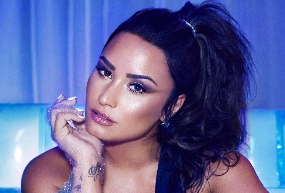 Demi Lovato teve problemas com o vício no começo de sua carreira - Divulgação/ND