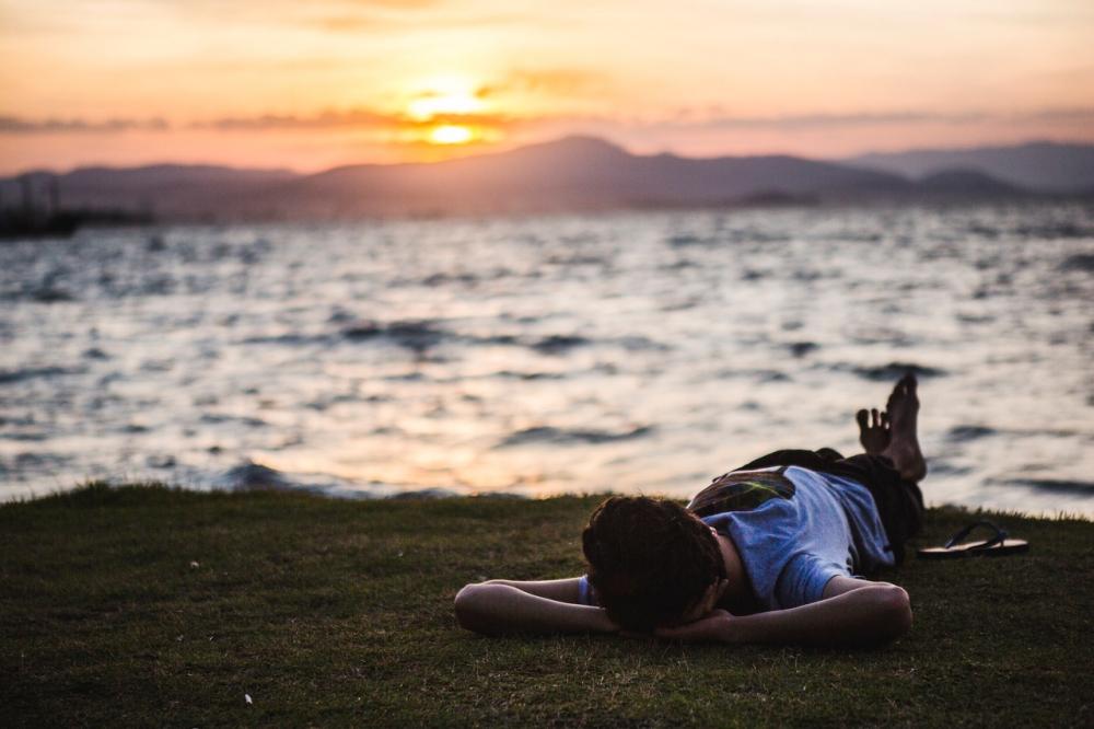 Quarta ainda terá sol em Florianópolis - Daniel Queiroz/ND