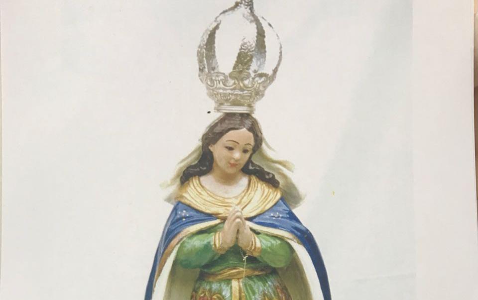 Padroeira Nossa Senhora da Lapa - Paróquia Nossa Senhora da Lapa