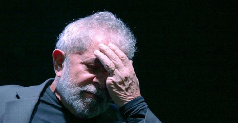 Segundo ordem de Moro, Lula deve se apresentar à sede da Polícia Federal em Curitiba até as 17h desta sexta  - Agência Brasil