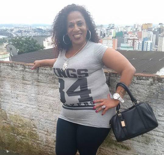 Tânia Lopes foi assassinada no Norte da Ilha - Reprodução/Facebook