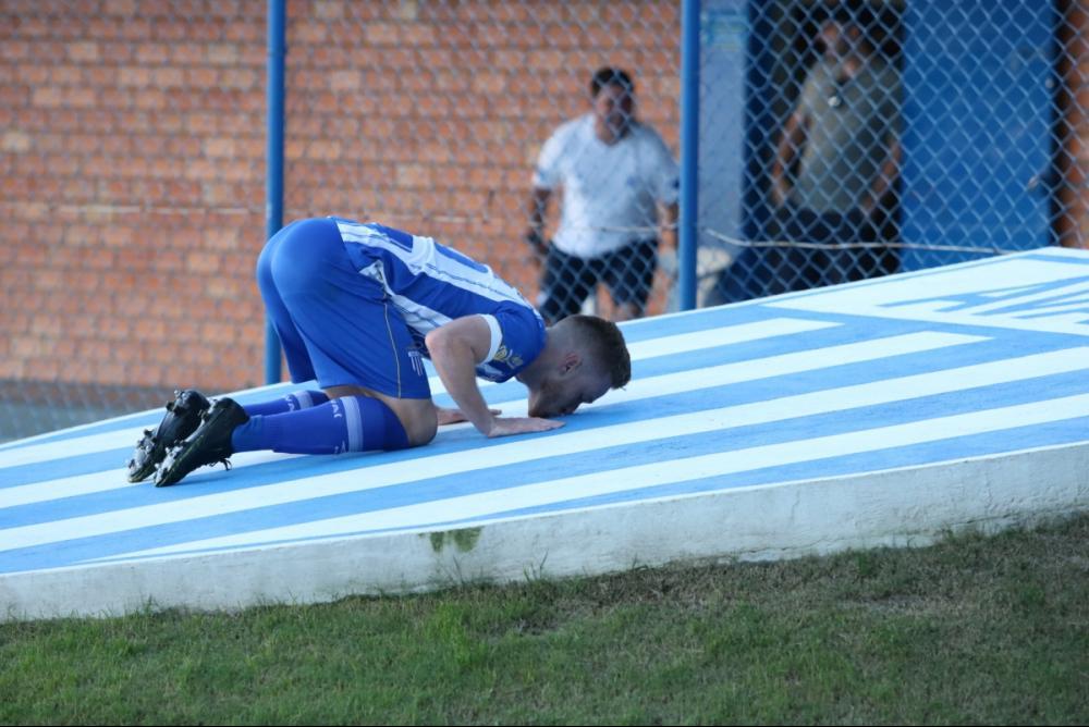 O Avaí X Inter de Lages, no estádio da Ressacada - Daniel Queiroz/ND