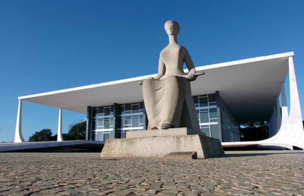 Agora, a corte vai processar e julgar apenas casos em que os crimes tenham sido cometidos em razão do cargo e durante o mandato - Agência Brasil/Divulgação/ND
