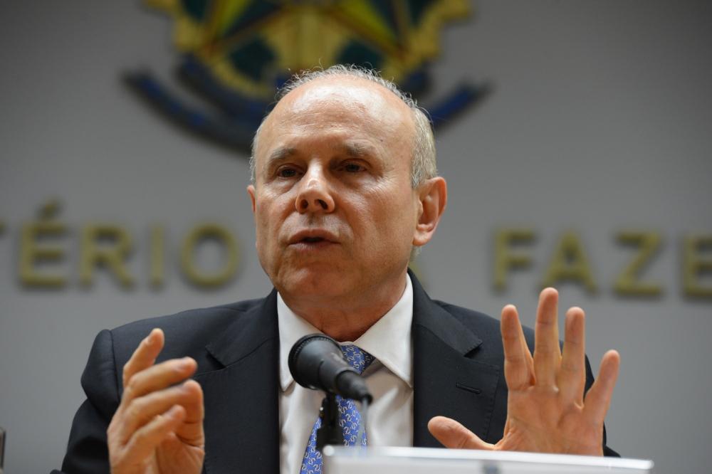Guido Mantega foi ministro da Fazenda entre 2006 e 2014 - Agência Brasil/Divulgação/ND
