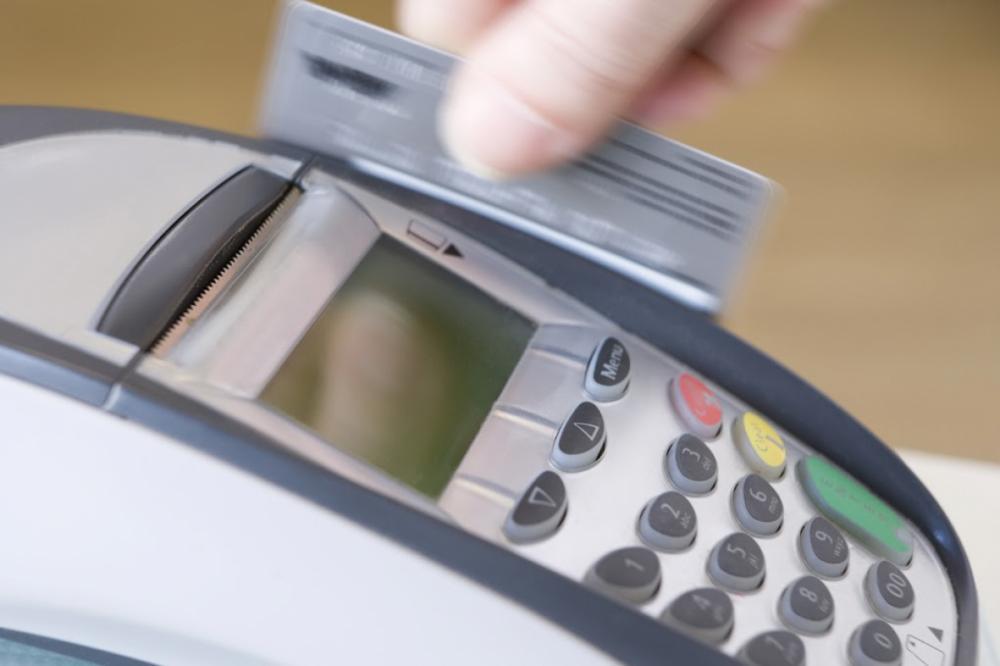 Cartão de crédito - EBC/Divulgação/ND