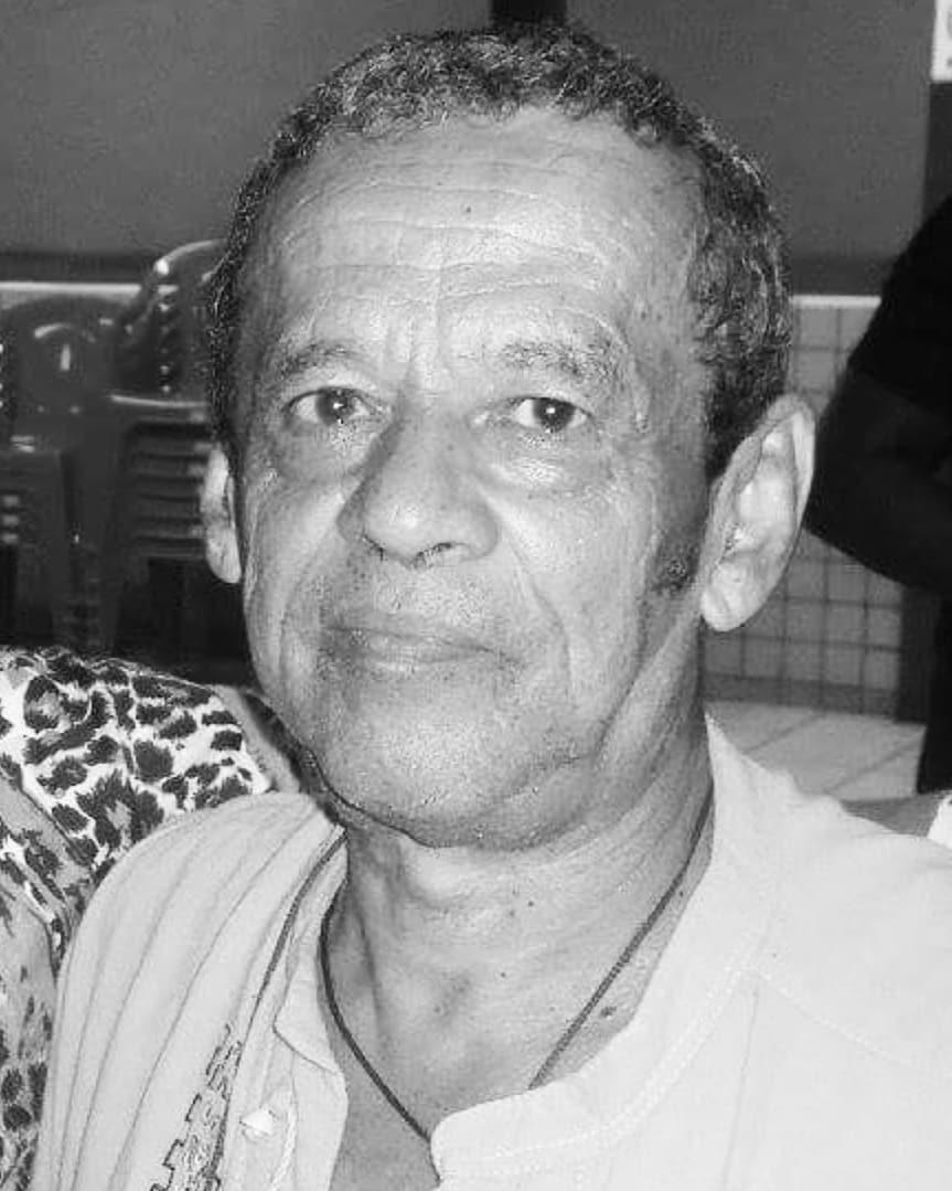 Haroldo Cunha morreu na noite desta quarta-feira, em Florianópolis - Facebook/Reprodução/ND