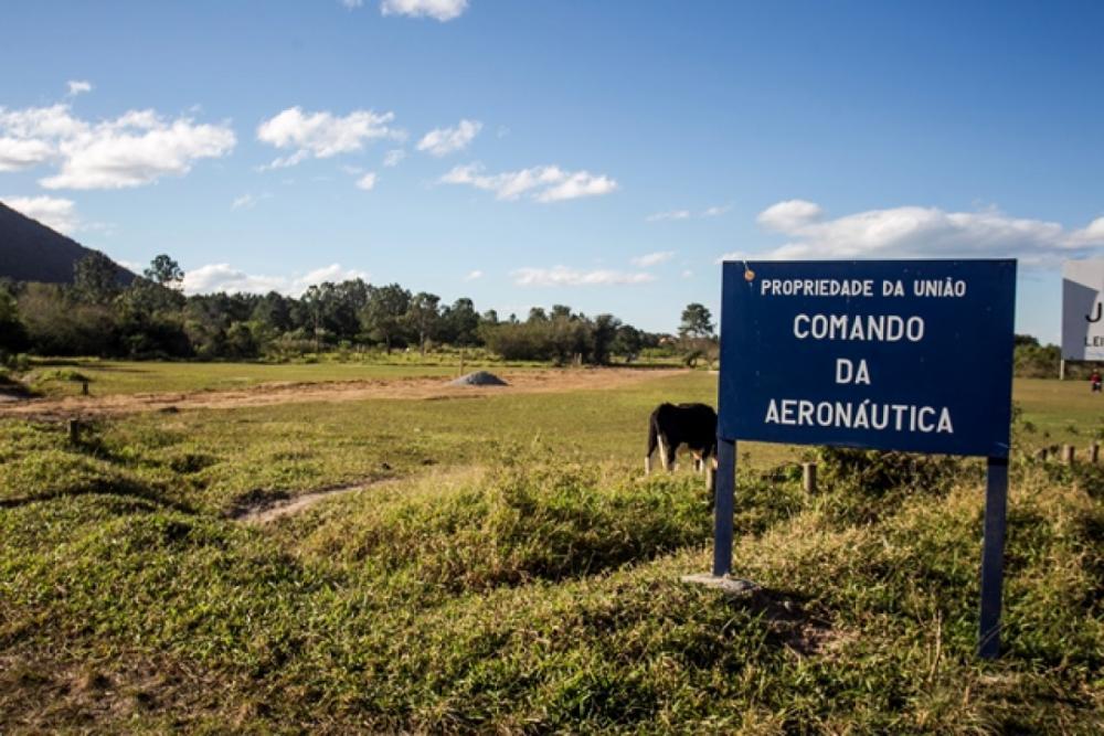 Acessos para veículos serão fechados no Campo de Aviação, no CampecheCampo de Aviação - Marco Santiago