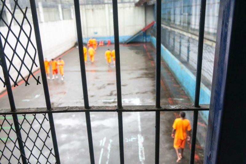 Os réus foram condenados por homicídio qualificado – pelo motivo fútil e por impossibilitarem a defesa da vítima – Foto: Daniel Queiroz/Arquivo/ND