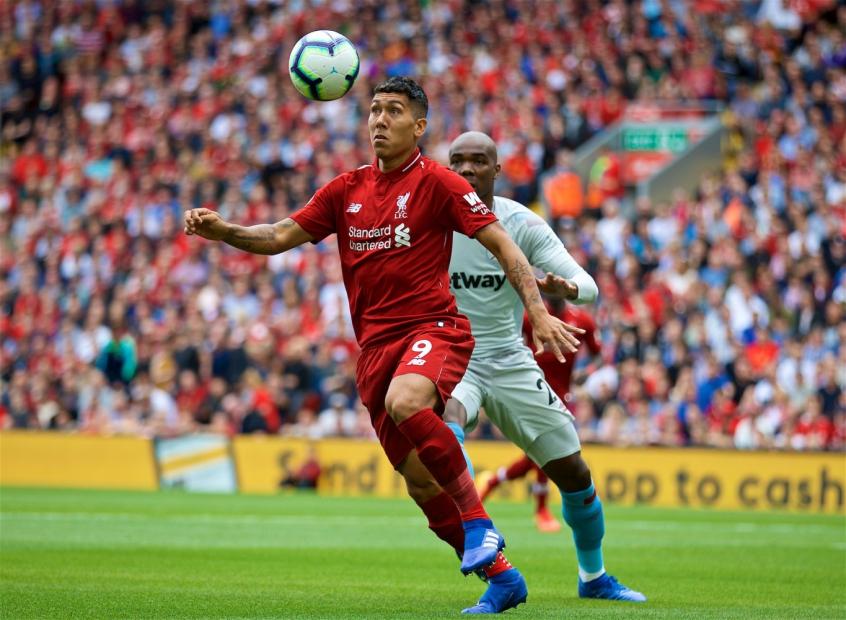O Liverpool está invicto na Premier League (Foto: Reprodução)