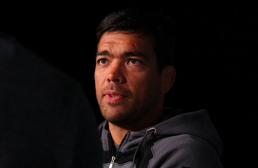 Lyoto Machida estreará no Bellator em dezembro, diante do compatriota Rafael Carvalho (Foto: Getty Images)