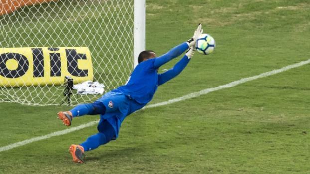 Fluminense x Botafogo - Celso Pupo/FotoArena