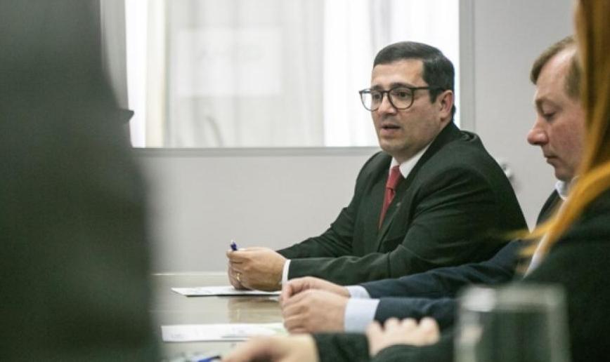 Segundo o presidente do IMA, Alexandre Waltrick Rates, o atual modelo trifásico está ultrapassado - Daniel Queiroz
