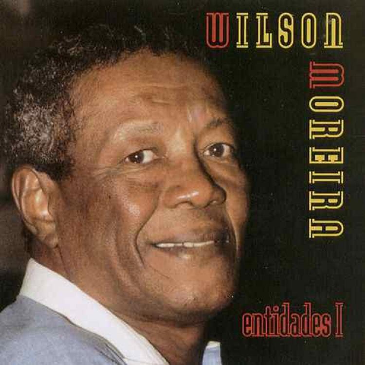 Wilson Moreira morreu aos 81 anos, no Rio de Janeiro - Reprodução