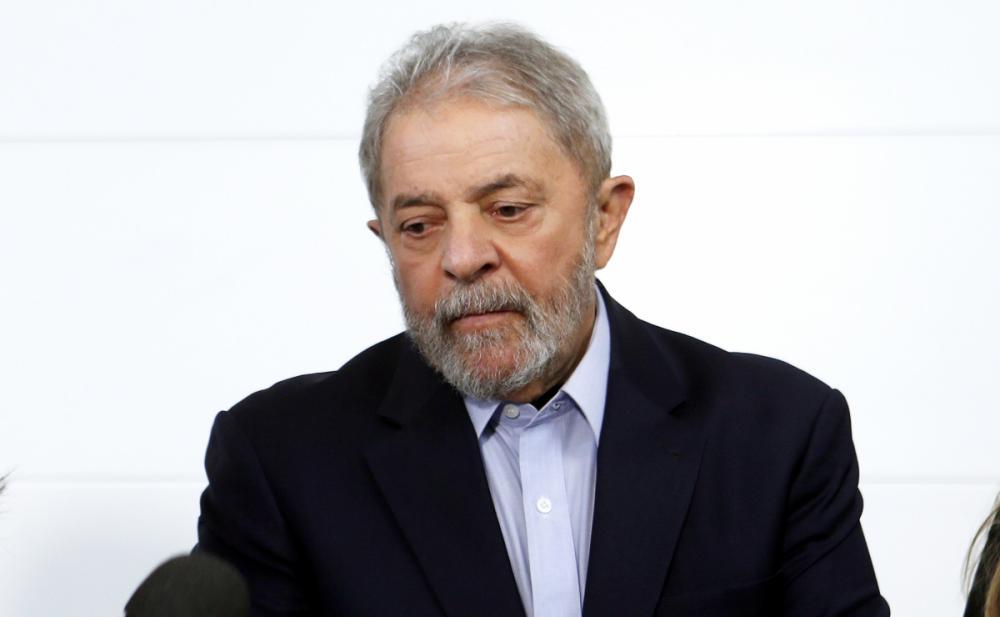 Favreto argumentou que sua decisão tinha como objetivo garantir a liberdade de um pré-candidato à Presidência de se manifestar em atos de pré-campanha - Ernesto Rodrigues/Folhapress