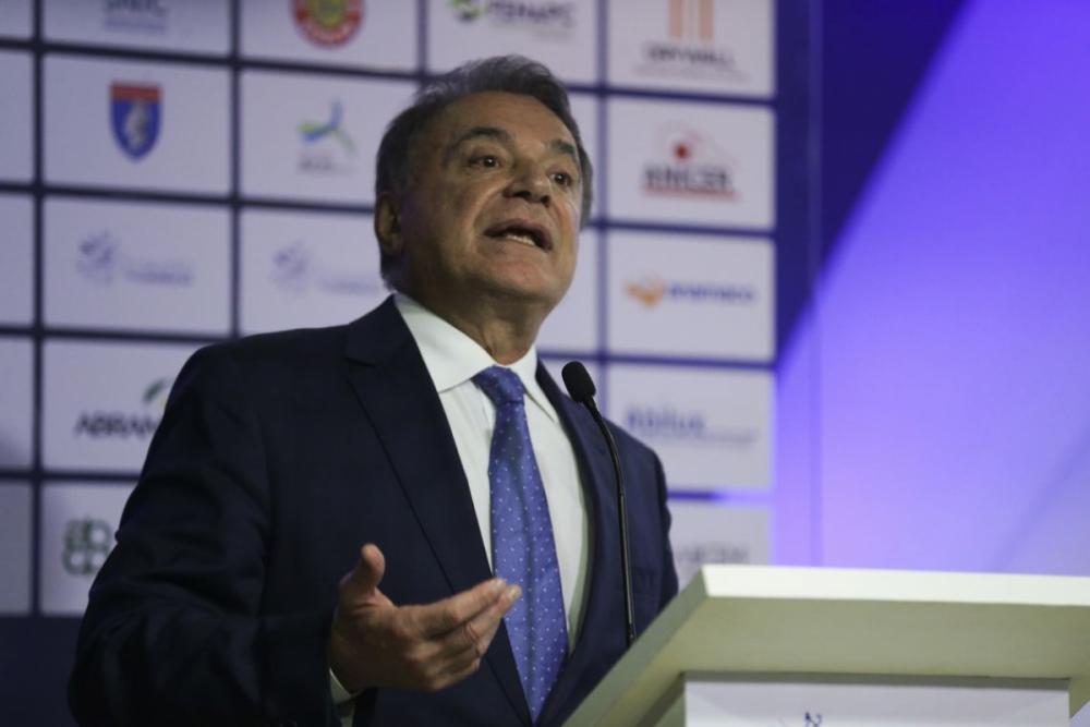 Alvaro Dias - José Cruz/Agência Brasil/Divulgação/ND