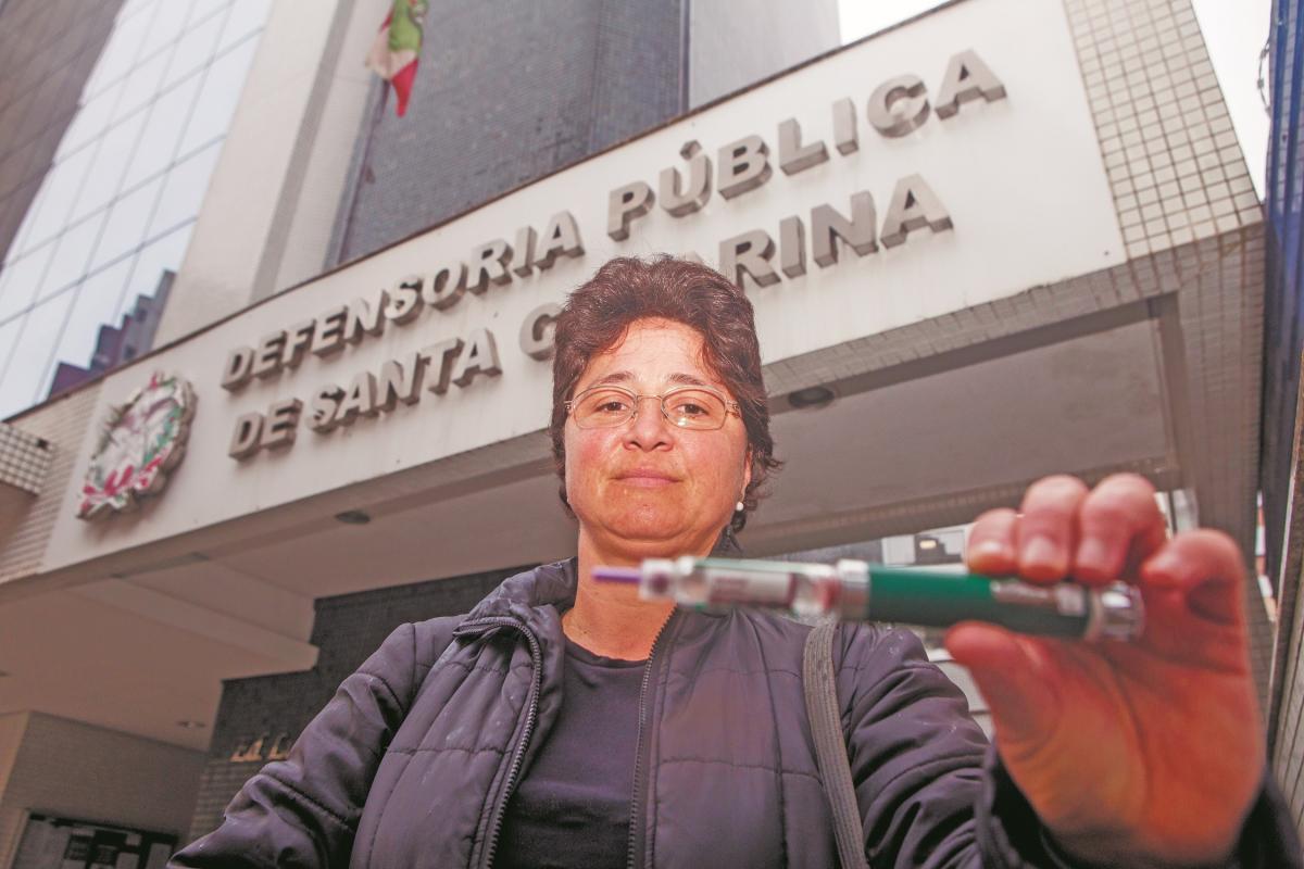 Patrícia Laureano - Flávio Tin/ND