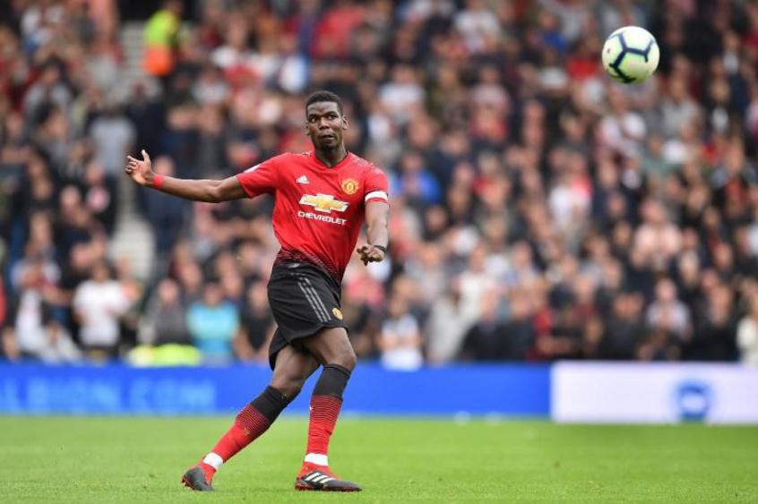 Segundo Suárez, o francês merece competir mais do que compete atualmente no United (Foto: Glyn Kirk/AFP)