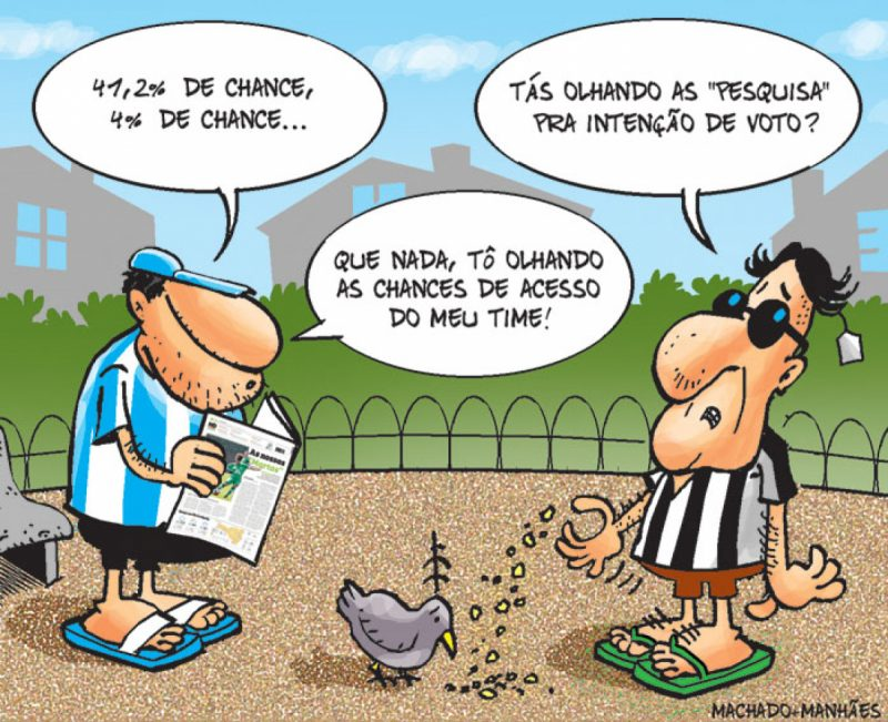 Futebol e política