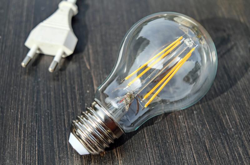 Conta de luz deve aumentar em média em 7,5% no Brasil – Foto: Divulgação/RIC Mais SC