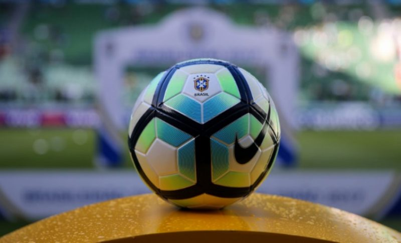 Copa Sul-Americana é o segundo torneio mais importante do continente – Foto: Lucas Mercon/Fluminense FC/ND