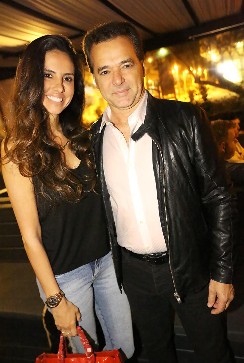 Shirley e Claudio - Angelo Santos
