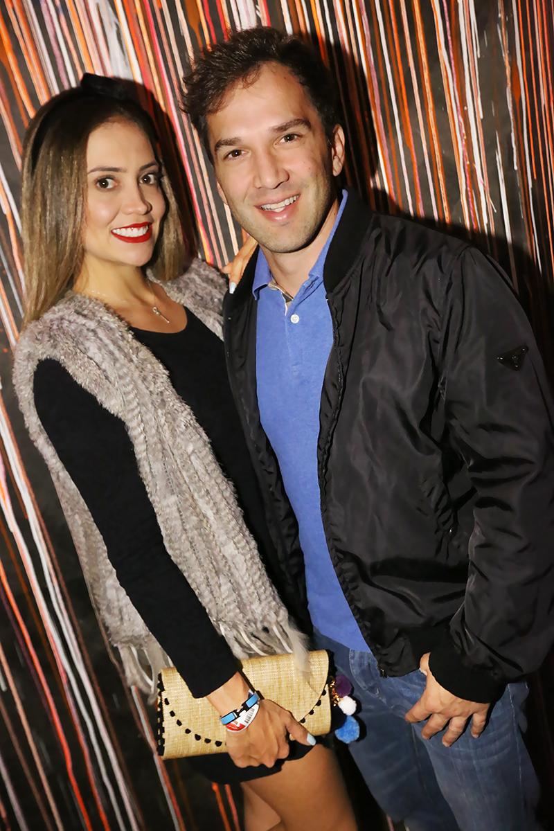 Sofia Scheer e Gabriel Rocha - Angelo Santos