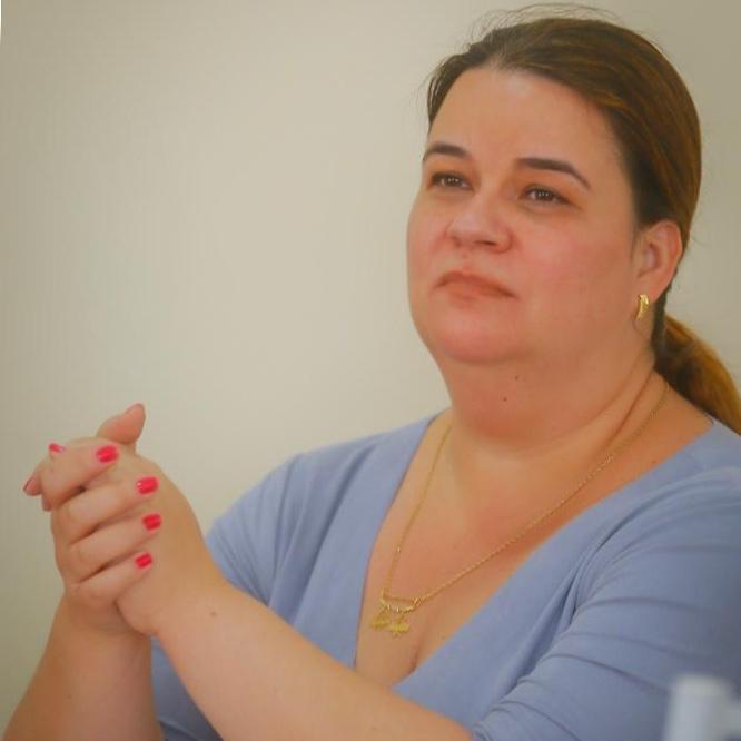 Cristina Pires Pauluci - Luis Debiasi/Divulgação/ND