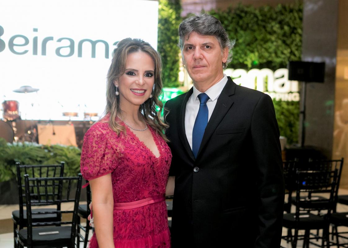 Ana e Waltinho Koerich - FERNANDO WILLADINO/DIVULGAÇÃO/ND