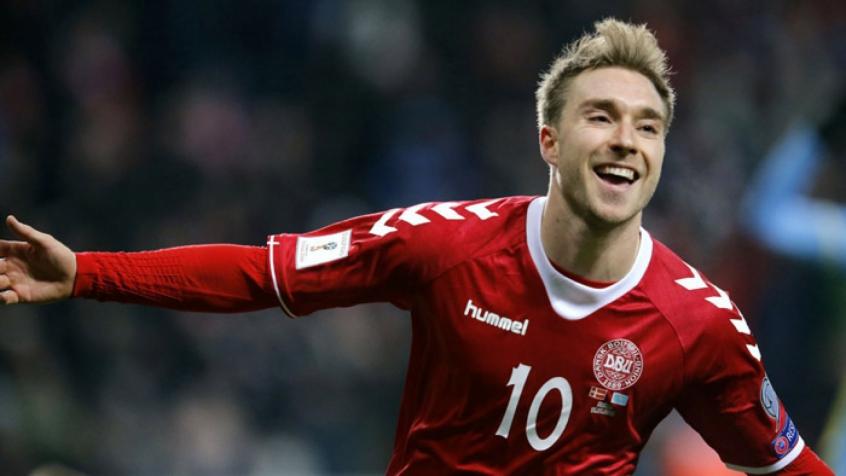 Caso Eriksen mostra lado desumano da Uefa – Foto: AFP