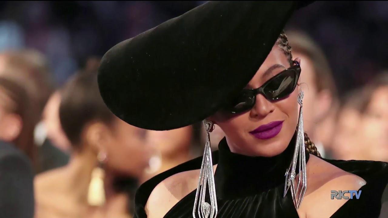 Beyoncé lança campanha contra a fome e a miséria no Brasil – Foto: Reprodução/RICTV Record TV