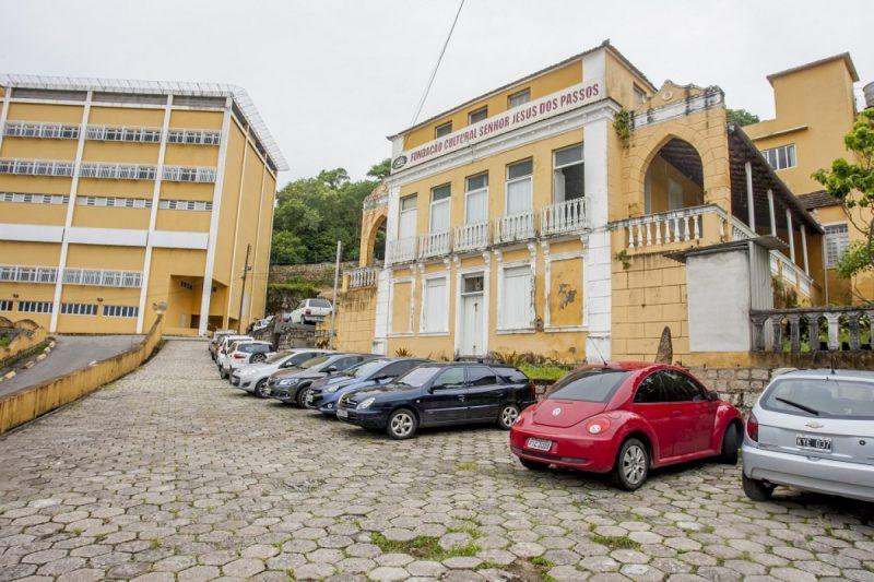 Na saúde, Florianópolis é a cidade com melhor desempenho – Foto: Flávio Tin/ND