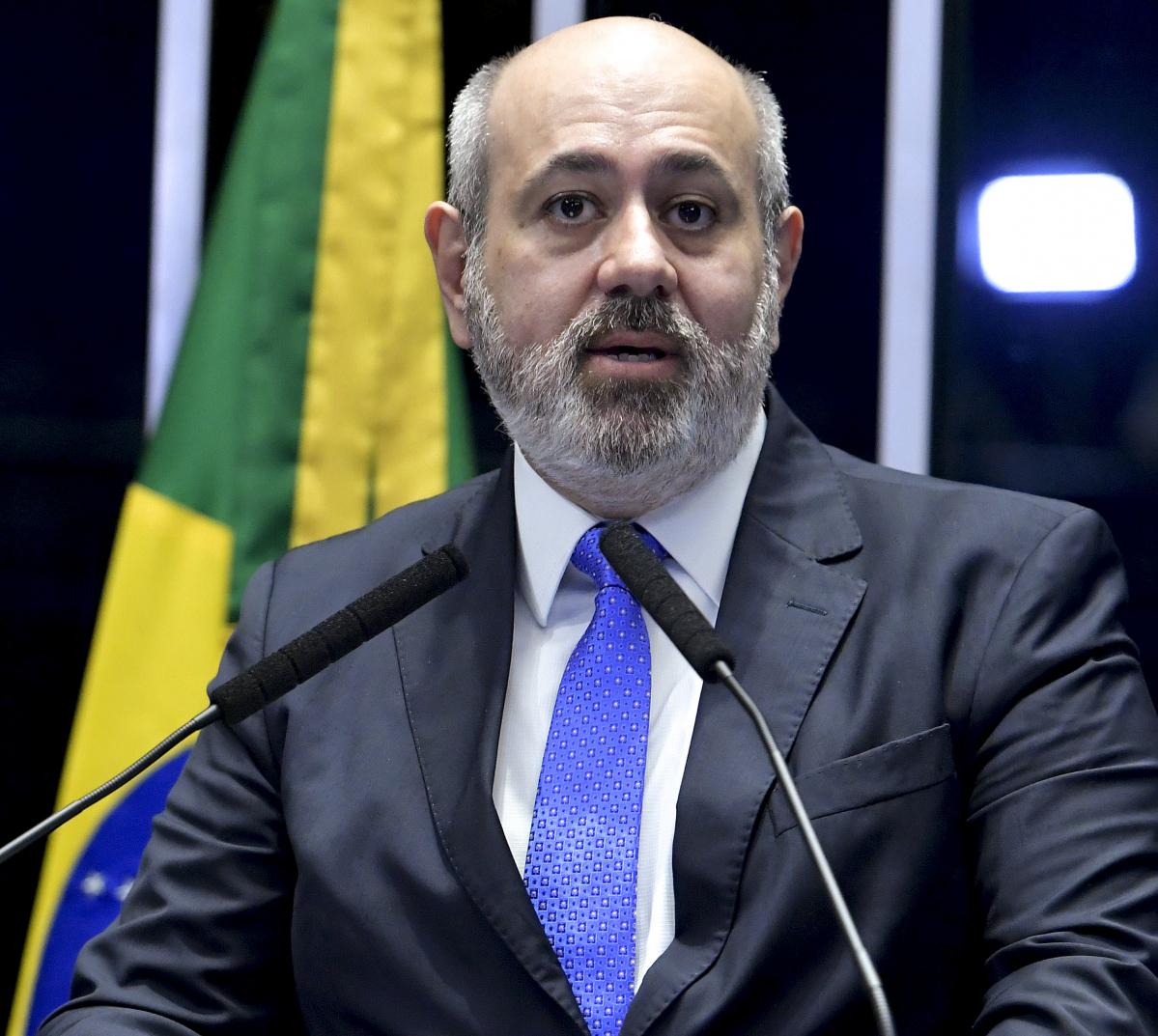 xx - Geraldo Magela/Agência Senado/ND