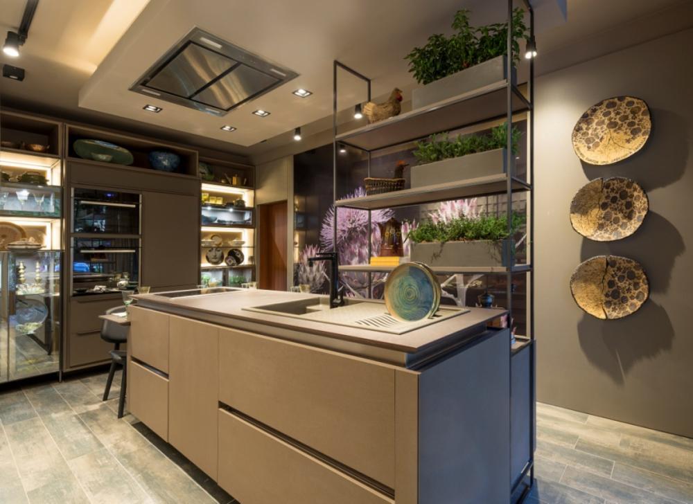 Cozinha com Afeto, por Rosane Girardi e Alcides Theiss - Foto/Lio Simas
