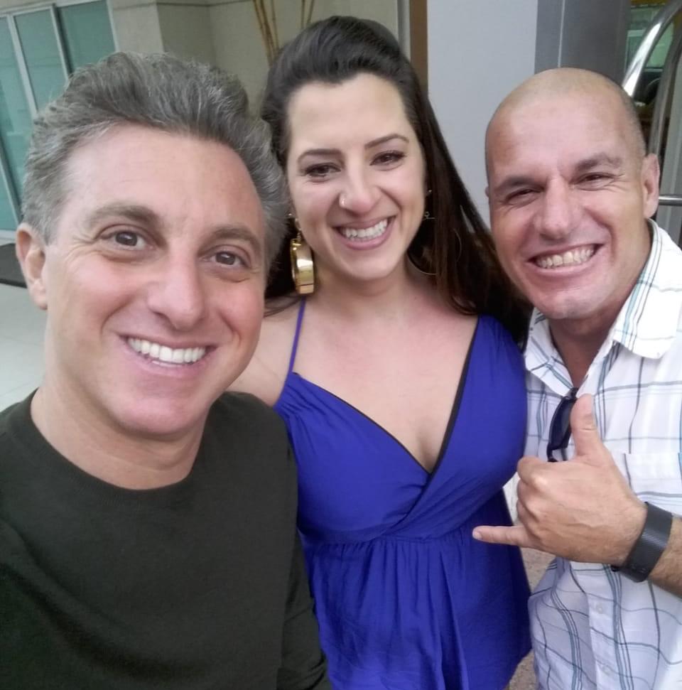 O projeto social em que Denize atua foi parar no Caldeirão do Huck - Unicesumar